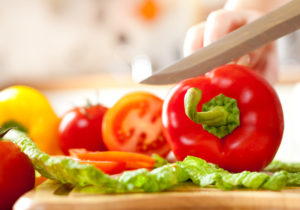 simple tips for meal planning and prep